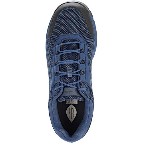 VAUDE TVL Comrus STX - Chaussures Homme - bleu sur campz.fr ! Choix La Vente En Ligne vCIHfjiMS